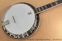 Deering GDL Greg Deering Limited Banjo top