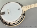 Deering Goodtime Open Back Banjo top
