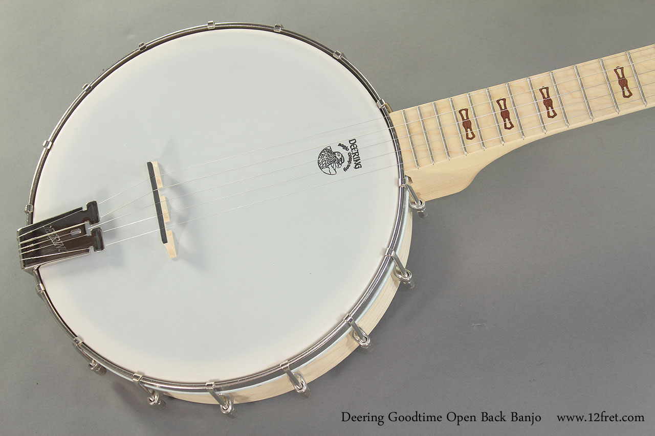 dating deering banjo Deering - the great american banjo company deering banjos there are very few banjo makers these days that can match the quality and tone of deering banjos.