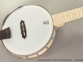 Deering Goodtime Solana 6 6-String Banjo Top
