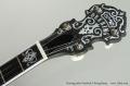Deering John Hartford 5-String Banjo Head Front View