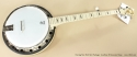 Deering Rare Bird Alert Package Goodtime II Banjo with Resonator