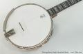 Deering Sierra Maple Openback Banjo Top View