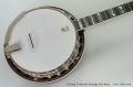 Deering Tenbrooks Saratoga Star Banjo Top
