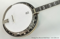 Deering Terry Baucom Model Banjo  Top View
