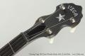 Deering Vega Old Tyme Wonder Banjo with 12-Inch Rim Head Front View