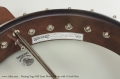 Deering Vega Old Tyme Wonder Banjo with 12-Inch Rim Label