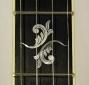 Deerring 35th Anniversary Limited Edition Banjo  Third fret inlay