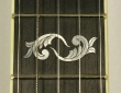 Deerring 35th Anniversary Limited Edition Banjo  7th Fret inlay