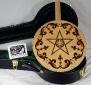 Deerring 35th Anniversary Limited Edition Banjo  Resonator Rear