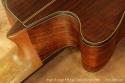 Sergei de Jonge 8 String Classical Guitar 1995 cutaway