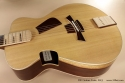 DK Guitars Forte 2013 soundhole