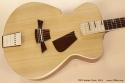 DK Guitars Forte 2013 top