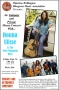 Donna Ulisse and the Poor Mountain Boys Concert, Sept 16 2016 poster