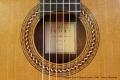 Douglass Scott Classical Guitar, 2008 Label View