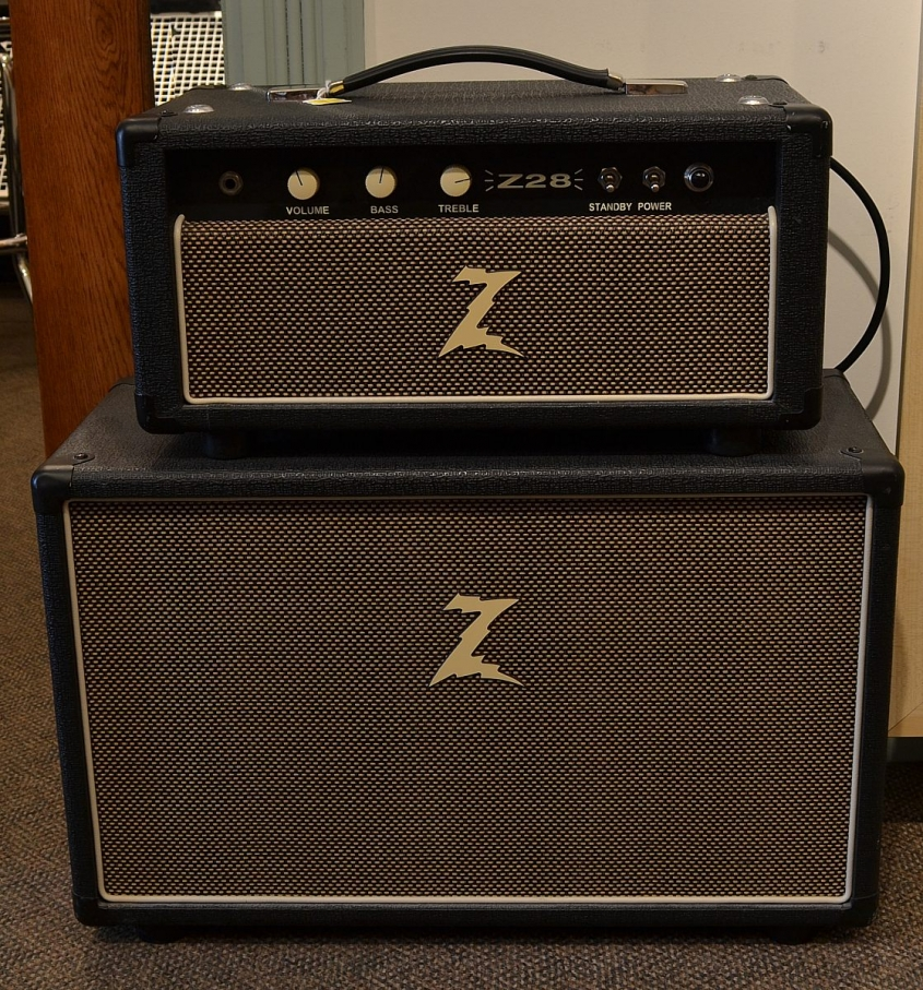 Dr-Z Z28_head and cab_2007(C)