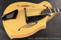 Eastman Dawg Mandolin 2010 top
