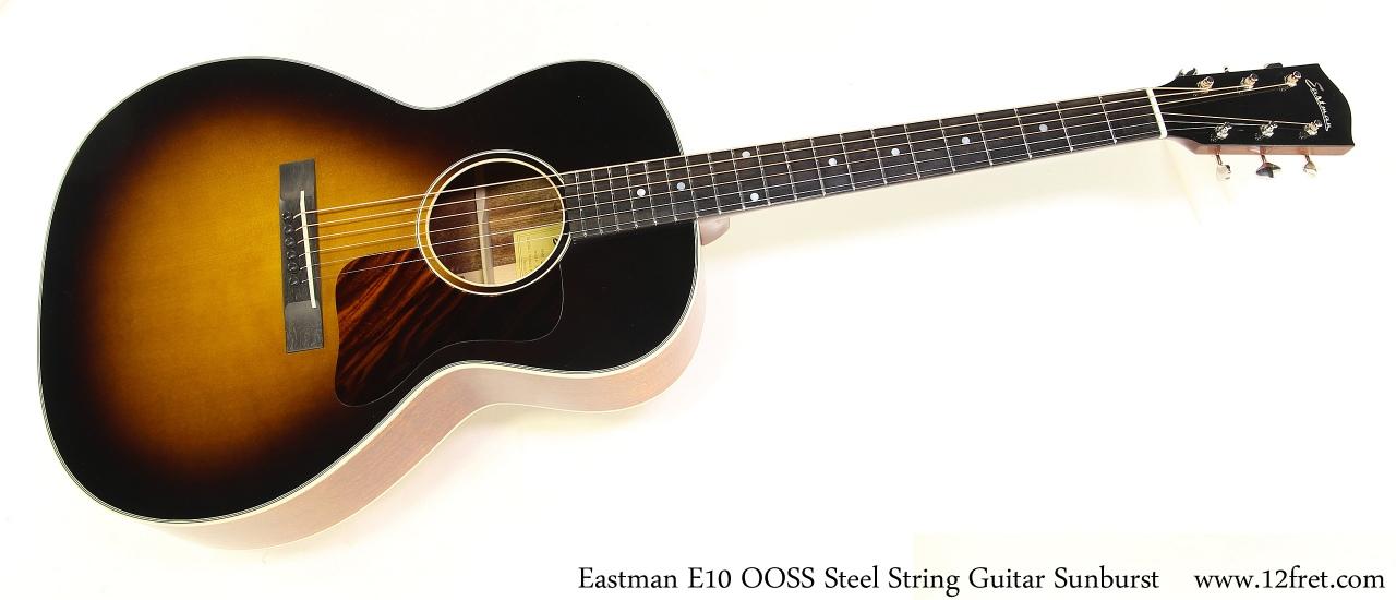 eastman-e10-OOss-ss-full-front