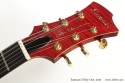 Eastman El Rey One 2010 Head front