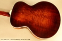 Eastman MDC805 Mandocello, 2008 back