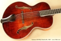 Eastman MDC805 Mandocello, 2008 top