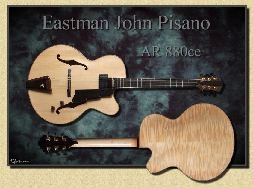 Eastman_John_Pisano_AR880ce