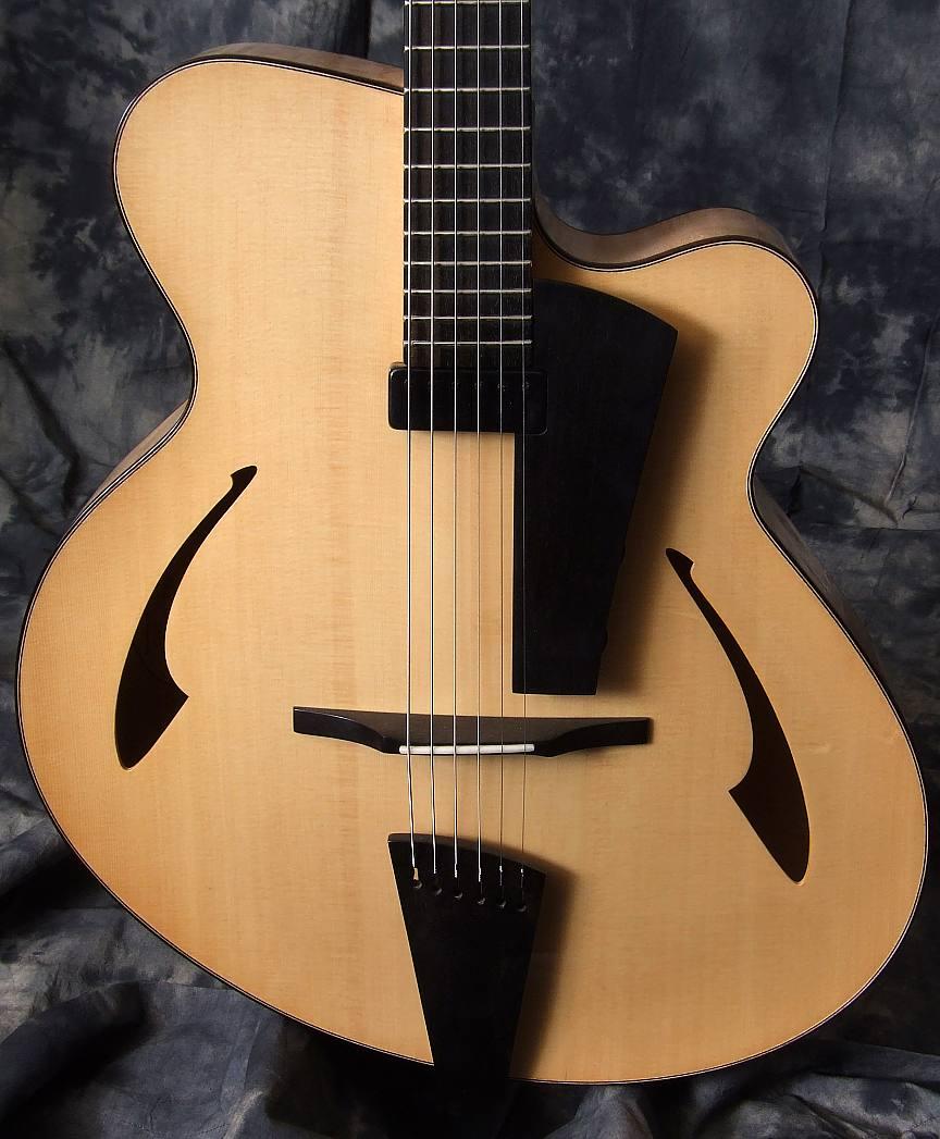 eastman pg2 pagelli jazz guitar. Black Bedroom Furniture Sets. Home Design Ideas