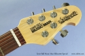 Ernie Ball Music Man Silhouette Special head front