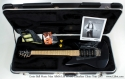 Ernie Ball Music Man Albert Lee MM90 Canadian Clinic Tour 2007 case open