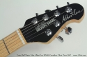 Ernie Ball Music Man Albert Lee MM90 Canadian Clinic Tour 2007 head front