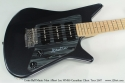 Ernie Ball Music Man Albert Lee MM90 Canadian Clinic Tour 2007 top