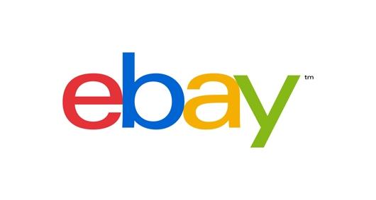 Ebay Logo 530 Wide