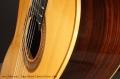 Edgar Monch Classical Guitar, 1969 Binding