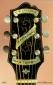 Epiphone Broadway Masterbilt, 1932 head front