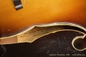 Epiphone Broadway Archtop 1939 label