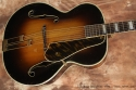 Epiphone Broadway Archtop 1939 top