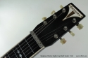 Epiphone Electar Zephyr Steel 1943 head front view