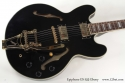 Epiphone ES-355 Ebony top