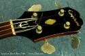 Epiphone Rivoli Bass 1966 head front