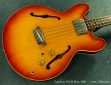 Epiphone Rivoli Bass 1966 top