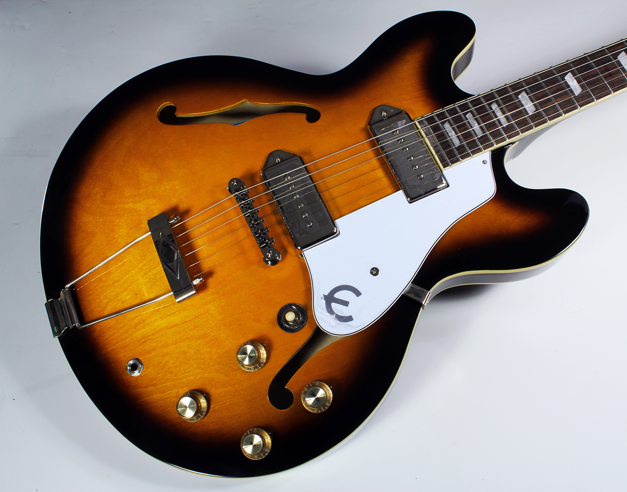 Epiphone_casino_IBJL_sb_top_1