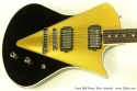 Ernie Ball Music Man Armada top