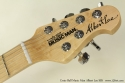 Ernie Ball Music Man Albert Lee SSS head front view