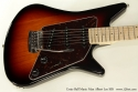 Ernie Ball Music Man Albert Lee SSS top