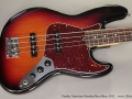 Fender American Standard Jazz Bass, 2012 Top