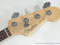 Fender American Standard Jazz Bass 2012 head front