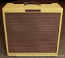 Fender Tweed 59 Bassman Reissue 1990 front
