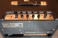 Fender Blues Junior Amplifier, 2010 Control Panel