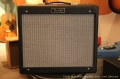 Fender Blues Junior Amplifier, 2010 Full Front View