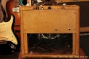 Fender Champ Amp 1955 rear view